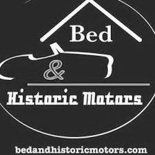 Bed & Historic Motors