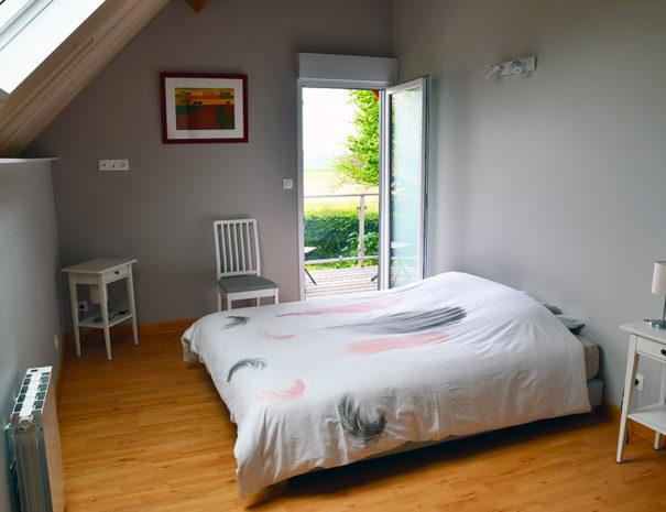 cottage-chambre